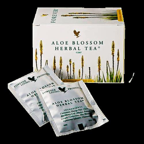 aromatica tea forever