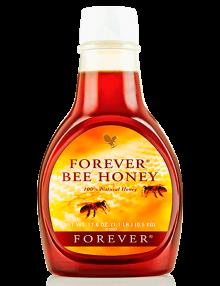miel de abeja reina forever living