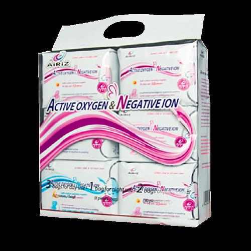 toallas higienicas airiz tiens infecciones vaginales